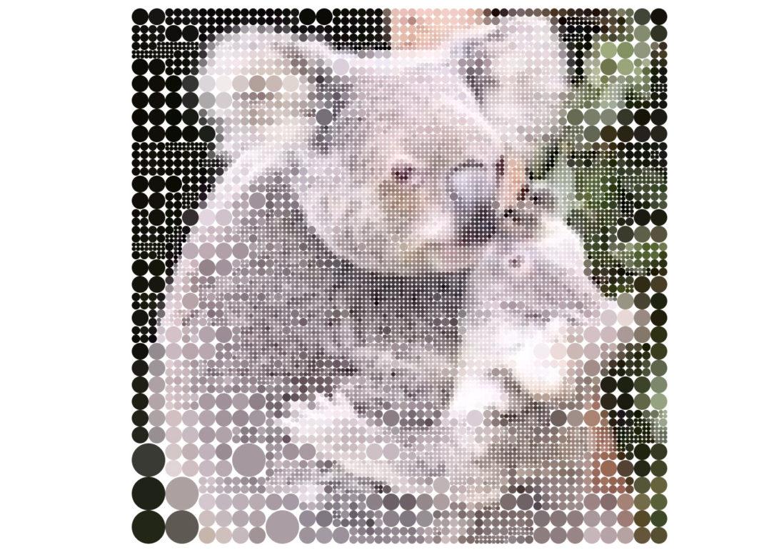 Koalas to the Max